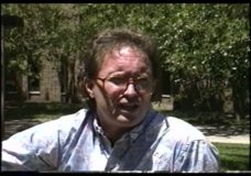 [The 90's raw: Dr. Bill Ayers]