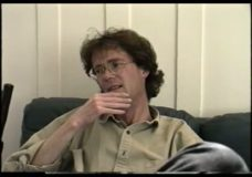 [The 90's raw: William Gibson]