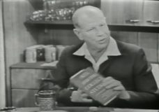 The Bill Veeck Show: Sex And The College Student