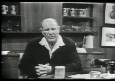 The Bill Veeck Show with Bud Selig and Cleon Waalford