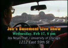 This Week In Joe's Basement, episode 57: Dick Dastardly