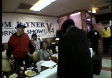 Tom Joyner at Edna's #2
