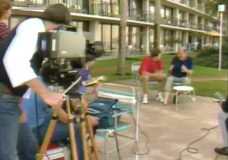 [Tony Kubek interviews Bill Veeck raw #3]