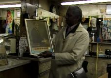 [Voices of Cabrini raw: last day at Robbins's Barbershop]
