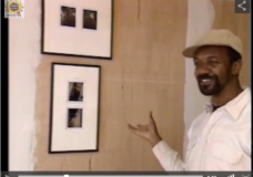 New videos by Kartemquin documenting visual artists