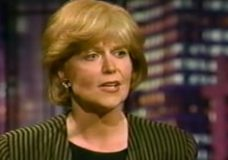 [Coverage of Carol Marin leaving WMAQ-TV]