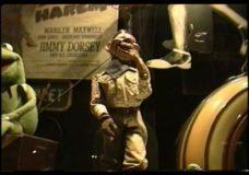 [The 90's raw: TV museum, the Disney store, Washington Times]