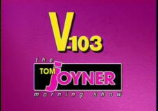 """ The Tom Joyner Morning Show """