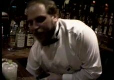 [The 90's raw: bar talk]