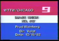 Image Union, episode 0517