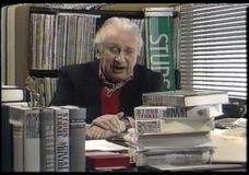 Edge, episode #107: Studs Terkel interview