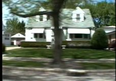 [Chicago Slices raw: Driving in the Suburbs]