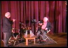 Studs Terkel Talking With David Thompson