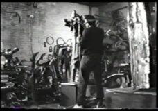 [Studs Terkel archival interviews]