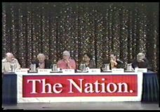 [The Nation panel: The Nader Factor]