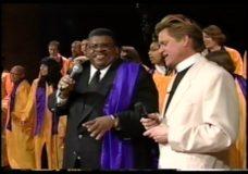Reverend Billy's Peace Revival