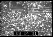 [Archival reel for View from the Bleachers]