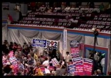 [The 90's Election Specials raw: DNC Tuesday]