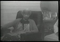 Aunt Cordi