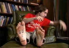 This Week In Joe's Basement, episode 12: Feet