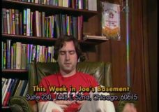 This Week In Joe's Basement, episode 47: The Enemy Within