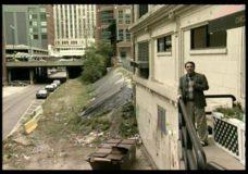 Down Clark Street