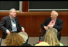 A Conversation with Studs Terkel and Andrew Patner