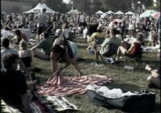 Chicago Folk and Roots festival