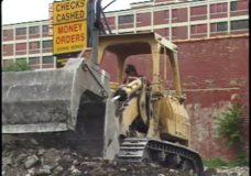 [Voices of Cabrini raw: Demolition – Robbins Barbershop]