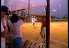 [The 90's raw: Congressional softball tournament]