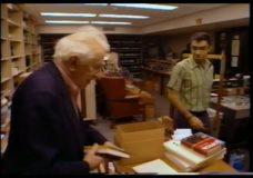 60 Minutes: Studs Terkel segment