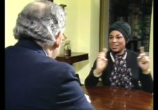 Callaway Interviews: Leontyne Price; Episode no. 406