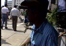 3rd Street Promenade Music