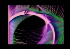 Electronic Visualization Event 3