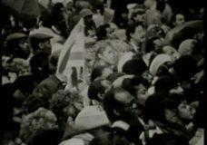 [Harold Washington's Funeral]