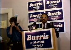 [1995 Mayoral Election: Tape 3]