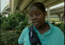 [Hurricane Katrina refugees]
