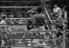 [Muhammad Ali vs. Leon Spinks, tape #3]