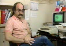 John (Mr. Computer) #2