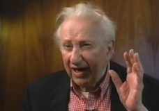 [Jim Abbola interviews Studs Terkel]