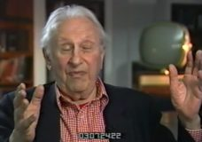 [Television Academy interview with Studs Terkel, part 2]