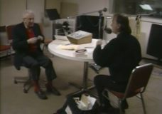 [Studs Terkel with Dave Marsh, part 3] – [The 90's street ids]