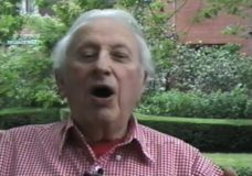 [Studs Terkel talks about Joe and Gaynell Begley]