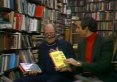 [Bill Veeck #6 at Powell's Bookstore]