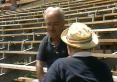 [Bill Veeck interviews Marvin Miller #1]