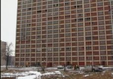 Voices of Cabrini: Remaking Chicago's Public Housing