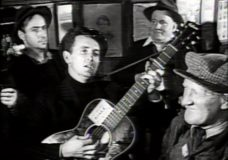 Soundstage: Woody Guthrie's America