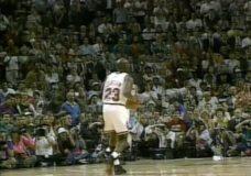 [Michael Jordan Interview]