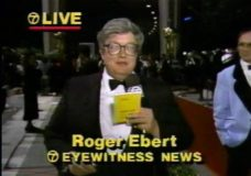 [Roger Ebert reports on the 1987 Oscars]