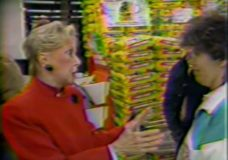 [Harold Washington/ Jane Byrne 1987 Mayoral Primary]